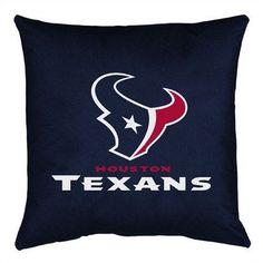 Houston Texans 11'' x 17'' Locker Room Sign