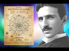 Nikola tesla. Why did Tesla say that 3,6,9 was the key to the universe? - YouTube