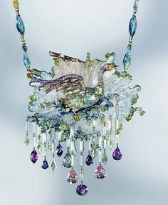 the most beautiful and expensive jewelry in the world | the world his beautiful jewelry art is sold at auctions and exhibited ...