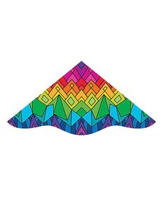 Take a look at this Crystal Nylon Kite today!
