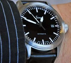 Sinn Watches - Affordable Precision Made in Germany