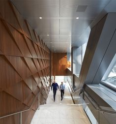 SOM Conceives Permeable Headquarters for Geneva Business District - News - Frameweb