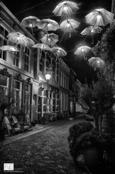 sfeerverlichting Bergen op Zoom