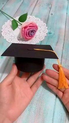 #diy #Origami #paper #crafts #home #decor #handmade #idea #art #fashion Kids Crafts, Diy Crafts Hacks, Diy Crafts For Gifts, Diy Home Crafts, Diy Arts And Crafts, Creative Crafts, Diy Projects, Decor Crafts, Diy Gifts Videos