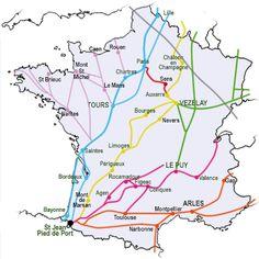 Rando Velo, Canal Du Midi, Auxerre, St Jacques, France, Info, Vase Vert, Places To Go, History