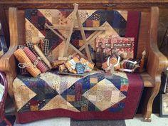 Kansas Troubles Quilters: More at KT Bernina Quilt Shop