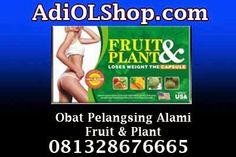 Obat Pelangsing | Fruit & Plant