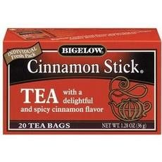 Bigelow Cinnamon Stick Tea (6x20 Bag )