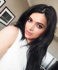 Deepika Makeup