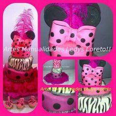 Minnie Fashion!