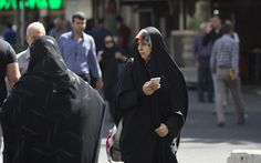 Islamic feminism and miniskirts: The veiled truth about women in Iran - Telegraph