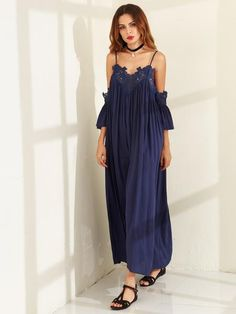 Moons & Myths Maxi Dress
