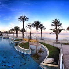 Playa de Samil e Islas CIES , Vigo