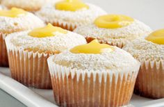 If you love your cupcakes and lemon then have a go at making these lemon curd laced cupcakes .. they would be great for that afternoon tea party as they look so inviting and would …