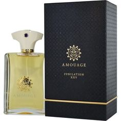 Amouage Jubilation Xxv By Amouage Eau De Parfum Spray 3.4 Oz