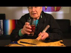 Elder Bertha Skye talks about Birch trees as Medicine
