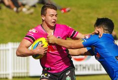 Penrith Panthers vs Sydney Roosters Holden Cup grand final live blog - The Roar #757Live