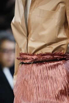 ♡ Pinterest: italiaposterli ♡   Jason Wu Fall 2018 Ready-to-Wear Collection - Vogue
