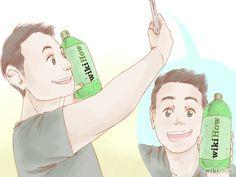 Take Good Selfies Step 2
