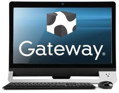 Gateway ZX6980-UR328 All-in-One Touch Desktop PC Intel Core i3-3220 Processor (3.3GHz, 3MB Total Cache). 6GB DDR3. 1 TB 5400RPM SATA Hard Drive. 23-Inch Touchscreen, Intel HD Graphics. Windows 8.  #Gateway #Personal_Computer
