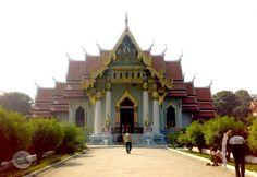 Thai Monastery bihar