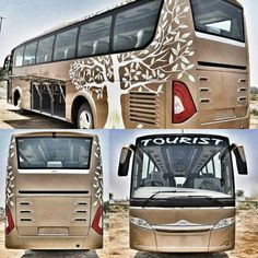Coach Builders, Bus Coach, India, Goa India, Indie, Indian
