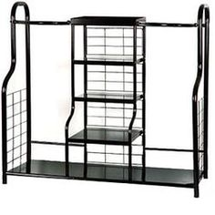 Metal Golf Organizer Rack  $99.99