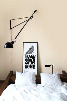 laura seppanen interior design / private bedroom