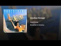 Oh Darling - Goodbye Stranger Supertramp YouTube