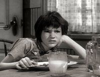the character of jean louise finch in to kill a mocking bird Jean louise finch, famously known as scout is a tomboy, daughter of a widowed lawyer atticus finch as the novel starts, she is a six-year-old, a very enthusiastic girl, observant and a know-it-all she matures up very fast, and her father teaches her how to read before she starts school.