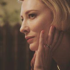 Cate Blanchett as Carol Aird - Cate Blanchett