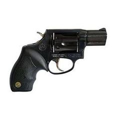"""Description: Taurus 6 Round Blue 327 Federal Mag w/2"""" Barrel/Concealed Hammer/Fixed Sights. TypeRevolver ActionDouble Action Caliber327 Federal Magnum Barrel Length2"""" Capacity6 r"""