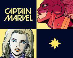 Marvel Female Solo Titles