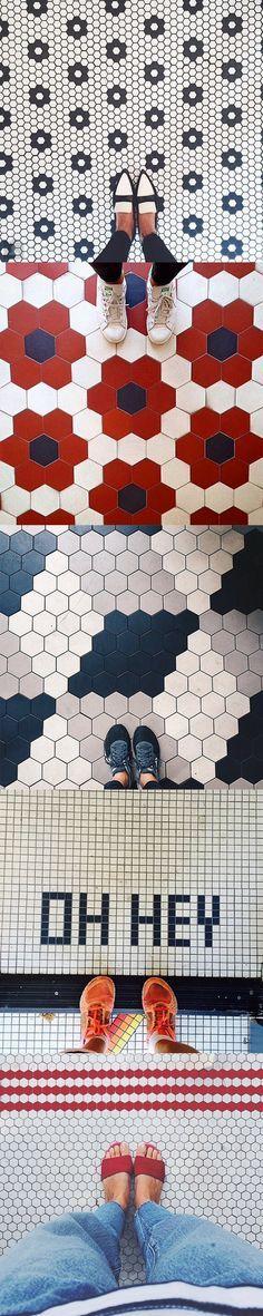 nice floors by ihave