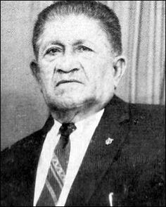 Juan F. Acosta (May 27, 1890 – 1968) was a noted Puerto Rican composer and music teacher. Acosta had a girlfriend called Carmela who in turn had another friend by the same name. Before moving from San Sebastian, in 1909, at the age of 19, he wrote his first danza titled Las Carmelas, inspired by the girls. He moved to the town of Adjuntas where he organized its municipal band and various school bands. It is also where he met his future wife, Ramonita Nieves.