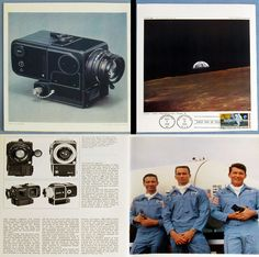 Want to Own Your Own NASA Hasselblad Moon Camera?