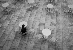 Minimalist Photography.