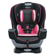 15% OFF Graco Extend2Fit Convertible Car Seat - Kohls | Today Deals:   15% OFF Graco Extend2Fit Convertible Car Seat - Kohls | Today Deals #TodayDeals #DailyDeals #DealoftheDay - Keep your little passenger safe and secure with this Graco Extend2Fit convertible car seat. Read customer reviews and find great deals on Baby Gear & Products at Kohls today!http://bit.ly/2cwnjPd  http://todayrealdeals.com/post/150495026139