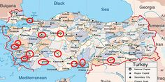 Διέβη τον Ρουβίκωνα η Τουρκία: Τέλος χρόνου για τον Ρ.Τ.Ερντογάν  Έρχεται θύελλα στο εσωτερικό της χώρας