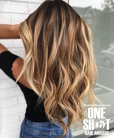 33 Perfect Balayage hairstyles for every hair color and hair type. Balayage hair you . - 33 Perfect Balayage hairstyles for every hair color and hair type. Hairstyles Haircuts, Cool Hairstyles, Summer Hairstyles, Gorgeous Hairstyles, Men's Hairstyle, Popular Hairstyles, African Hairstyles, Curled Hairstyles, Celebrity Hairstyles