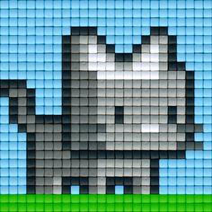 Kat | Pixel Party