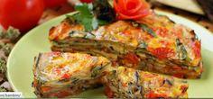 Torta di melanzane, la ricetta da provare subito | Ultime Notizie Flash