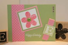 BeHappy2skdeleeuw by skdeleeuw - Cards and Paper Crafts at Splitcoaststampers