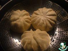 """Паровые булочки с мясной начинкой """"Никуман"""" ингредиенты"""