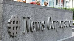 URGENT: Fox News protester commits suicide outside News Corp HQ, reportedly former employee  http://on.rt.com/3oxlvo