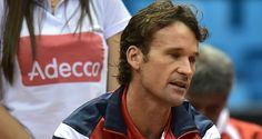 Davis Cup: Carlos Moya steps down as Spain coach; Juan Carlos Ferrero favourite