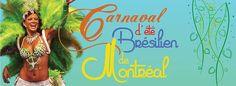 No ritmo do Carnaval em Montreal | Brazilian Wave
