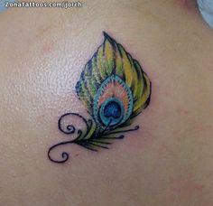 Tatuaje hecho por Jorge Díaz, de Ciudad de México. Si quieres ponerte en contacto con él para un tatuaje o ver más trabajos suyos visita su perfil: http://www.zonatattoos.com/jorch    Si quieres ver más tatuajes de plumas visita este otro enlace: http://www.zonatattoos.com/tatuaje.php?tatuaje=106342