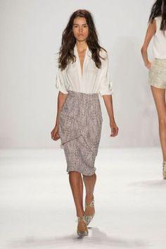 16 Stylish Spring 2015 Work Outfits For Girls   Styleoholic