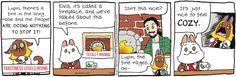 Breaking Cat News by Georgia Dunn for May 29, 2017 | Read Comic Strips at GoComics.com